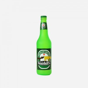 Beer Bottle Heini sniffn