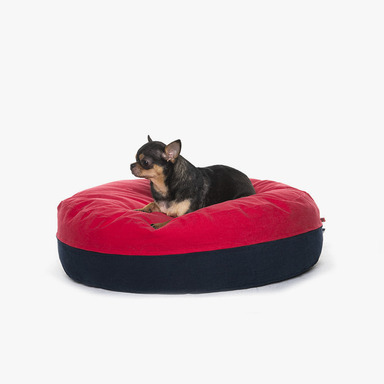 Fleepy Mattress Set (Red/Navy)