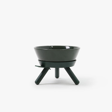 Oreo Table (Dark Green/Short/Medium)