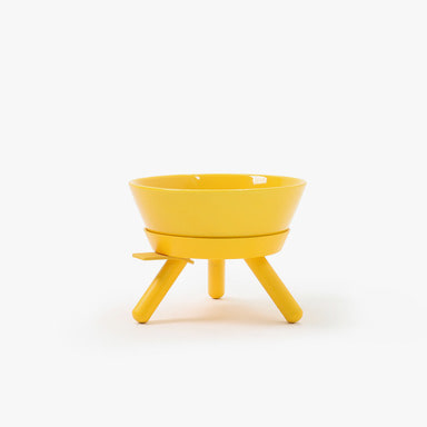 Oreo Table (Yellow/Short/Medium)