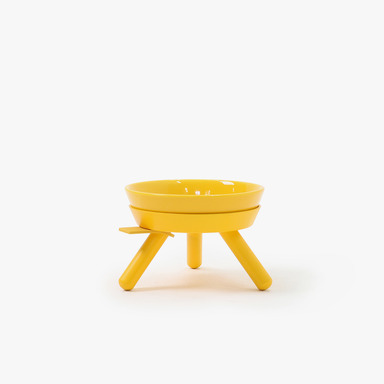 Oreo Table (Yellow/Short/Small)