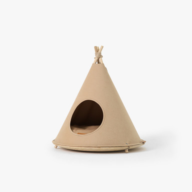 Choco Tent (Brown)