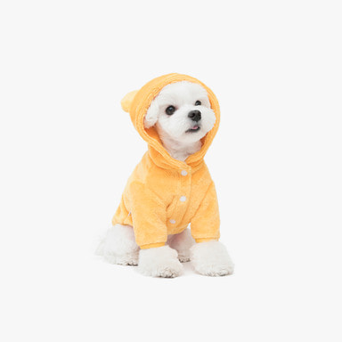 Krunk Boa Jumper (Yellow)