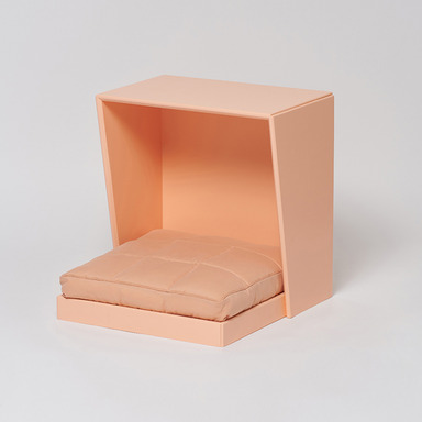 House Table (Coral)
