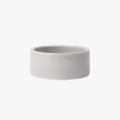 Plain Bowl (Grey)