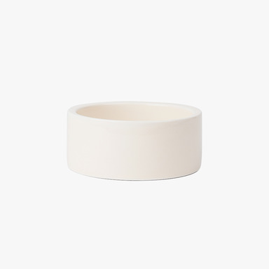 Plain Bowl (Cream)