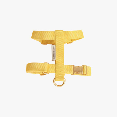 웁시데이지 Hard Harness (Yellow)