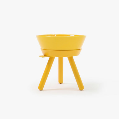 Oreo Table (Yellow/Tall/Medium)