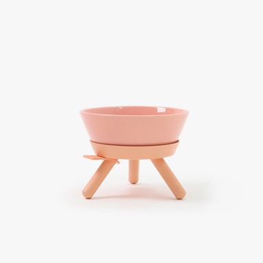 Oreo Table (Pink/Short/Medium)