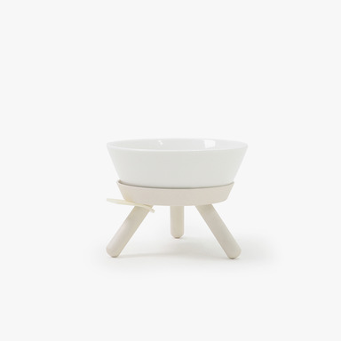 Oreo Table (White/Short/Medium)