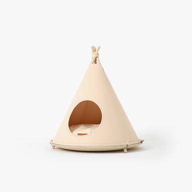 Choco Tent (Soft Pink)