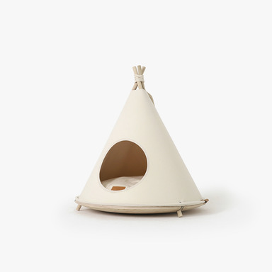 Choco Tent (Natural Beige)