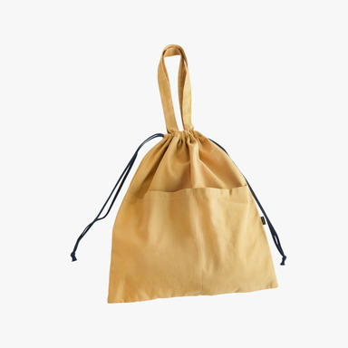 베럴즈 워킹백 Walking Bag (Mustard)